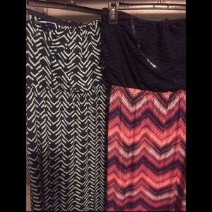 Dresses & Skirts - Bundle of 2 - Maxi dresses